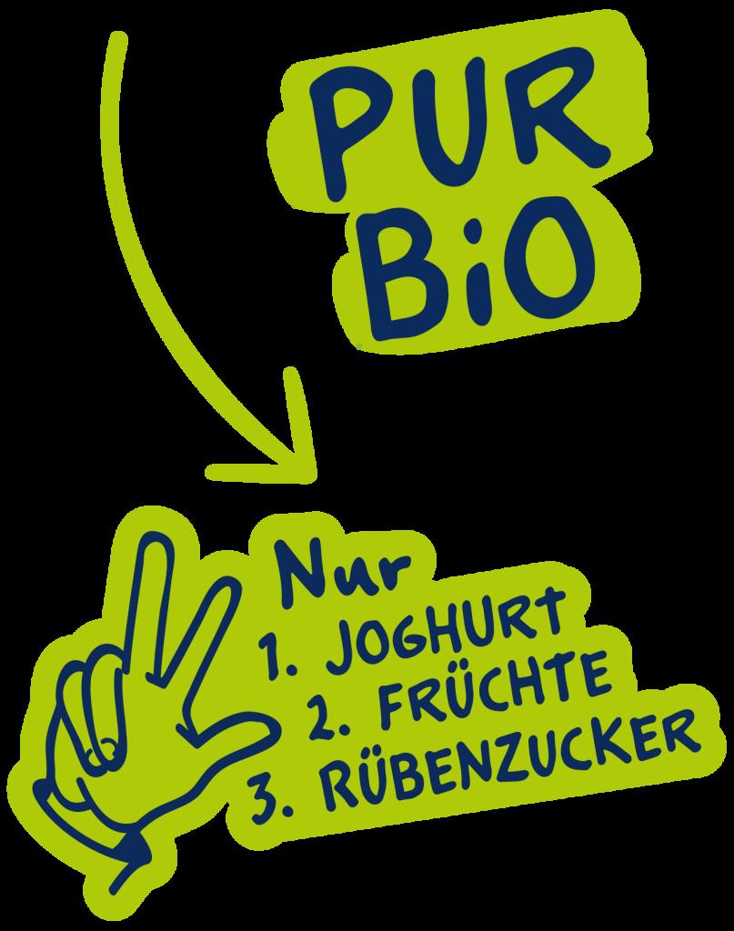 Pur Bio 25